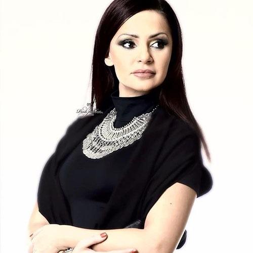 Христина Маринова