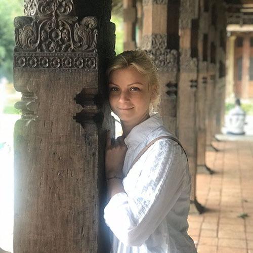 Гергана Лазарова
